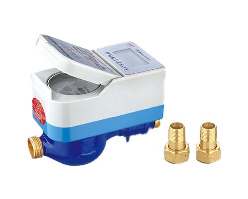 IC卡智能阶梯价冷水表